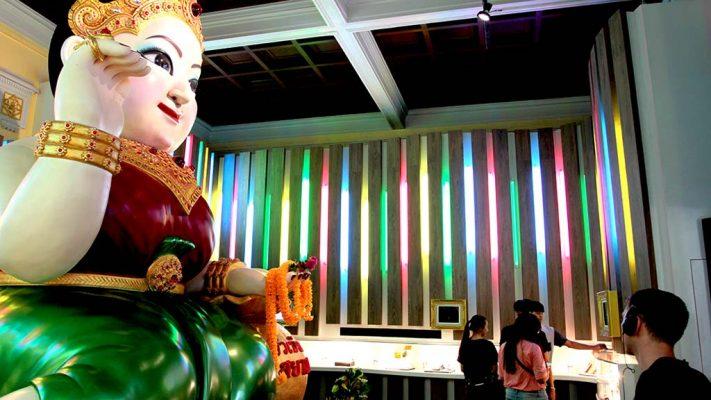 Museum Siam, Bangkok